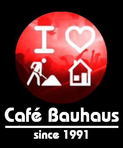 Café Bauhaus Logo